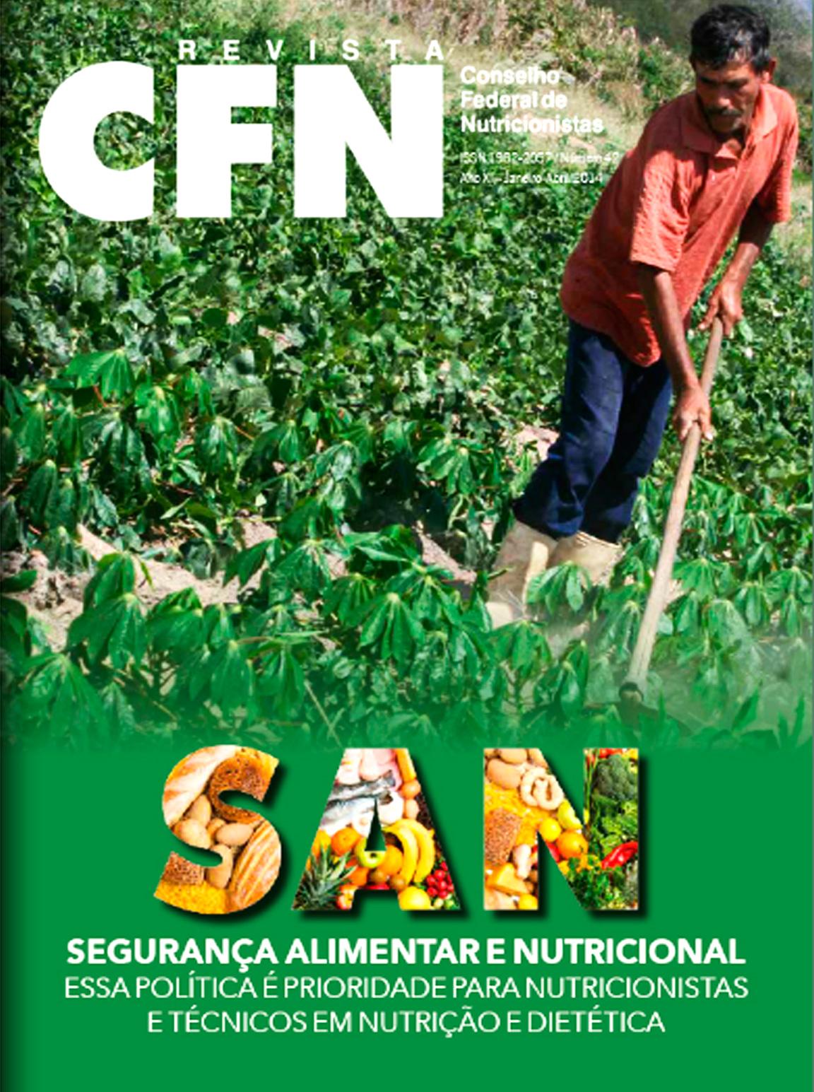 Edição 42 Janeiro/Abril 2014