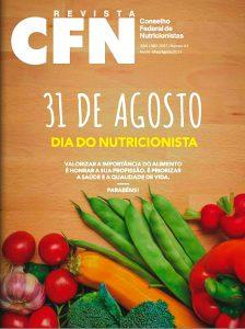 Revista CFN 43 224x300 Edição 43 Março/Agosto 2014