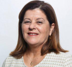 Maria Adelaide Wanderley Rego (CRN-6/0483)