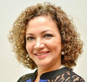 Leida Reny Borges Bressane (CRN-7/0397)