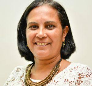 Albaneide Maria Lima Peixinho (CRN-1/0205)