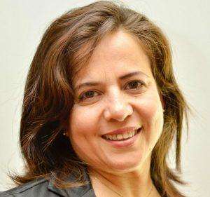 Regina Rodrigues de Oliveira (CRN-9/0901)