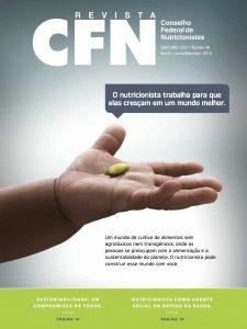 Revista CFN 46 225x300 Edição 46 Junho/Setembro 2015