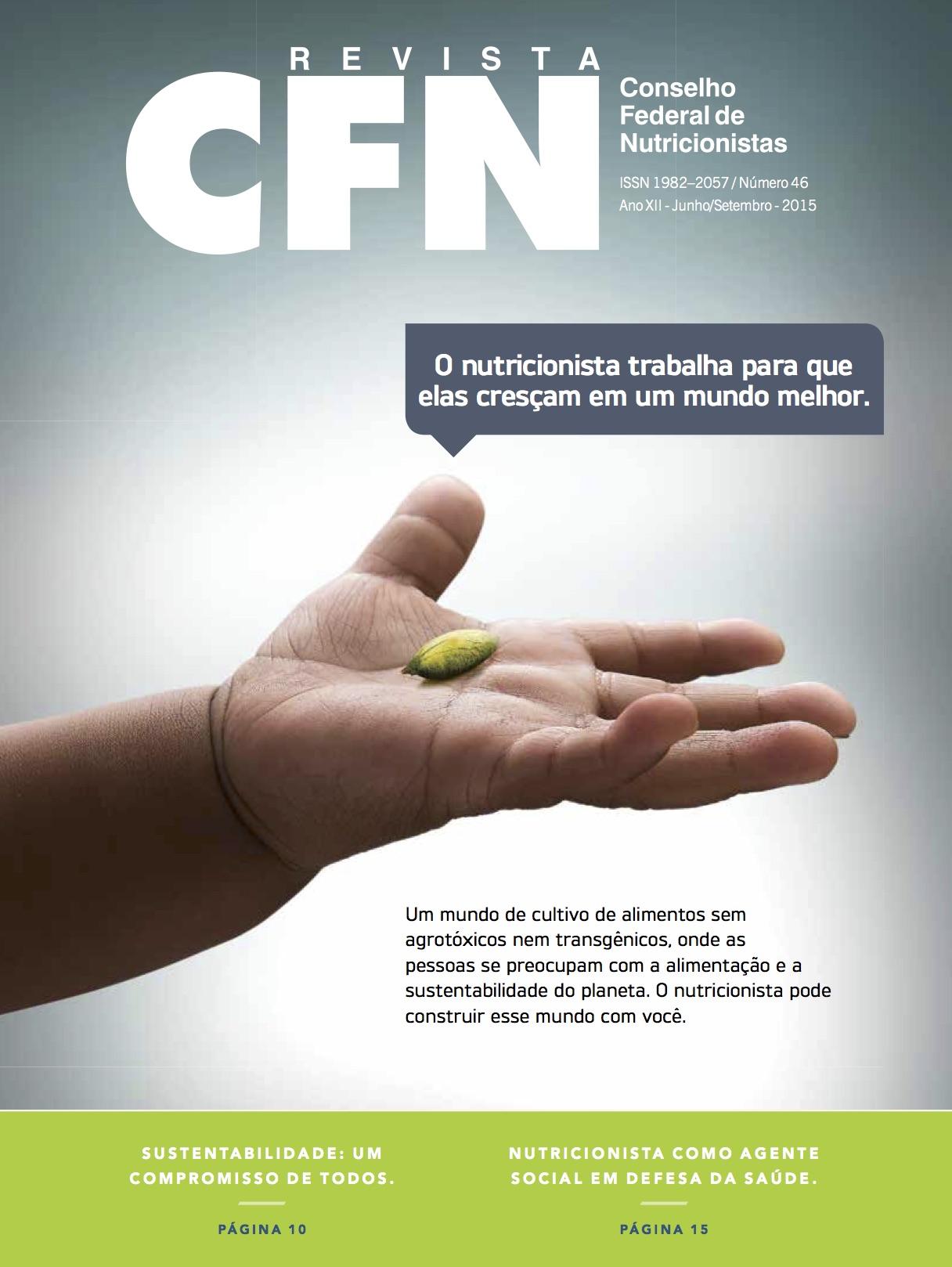 Edição 46 Junho/Setembro 2015