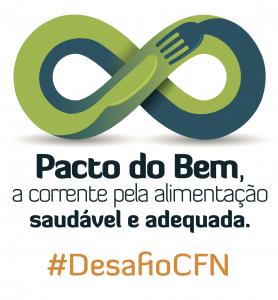 Arte Camiseta Pacto FINAL 1 278x300 Pacto do Bem, a corrente pela alimentação saudável e adequada. #DesafioCFN   2015/2016
