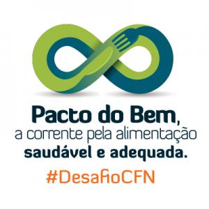 Avatar Twitter 300x300 Pacto do Bem, a corrente pela alimentação saudável e adequada. #DesafioCFN   2015/2016