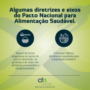 Post redes 300x300 Pacto do Bem, a corrente pela alimentação saudável e adequada. #DesafioCFN   2015/2016