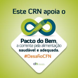 Post redes21 300x300 Pacto do Bem, a corrente pela alimentação saudável e adequada. #DesafioCFN   2015/2016