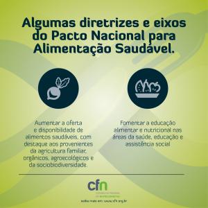 Post redes3 300x300 Pacto do Bem, a corrente pela alimentação saudável e adequada. #DesafioCFN   2015/2016