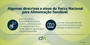 Post redes4 300x150 Pacto do Bem, a corrente pela alimentação saudável e adequada. #DesafioCFN   2015/2016