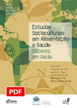 Estudos socioculturais em alimentacao e saude saberes em rede