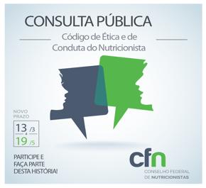 consulta publica logo Boletim nº 77
