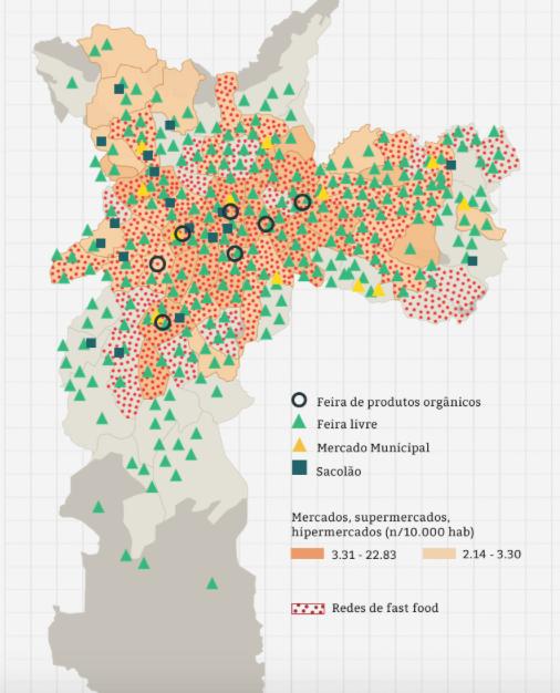 desertos alimentares paulistas