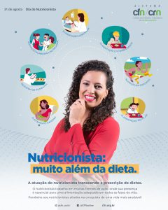1 POST 240x300 31 de agosto: Dia do Nutricionista 2018