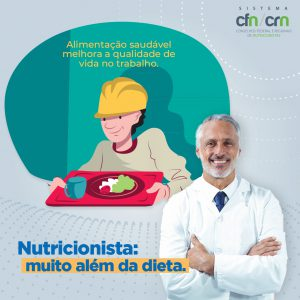 6 POST trab 300x300 31 de agosto: Dia do Nutricionista 2018