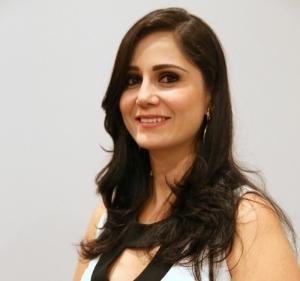 Joyce Andrade Batista – CRN-9 / 6319