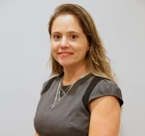 Lorena Gonçalves Chaves Medeiros -CRN-1 / 2710