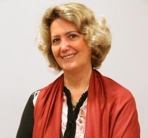Silvia Maria Franciscato Cozzolino – CRN-3 / 621