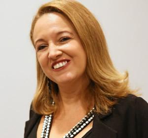 Darlene Roberta Ramos da Silva – CRN-7 / 1137