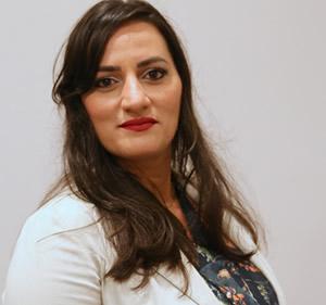 Juliana Aparecida Dias Maciel – CRN-7 / 3606