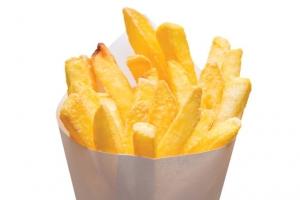 O crescimento das porções contribuiu para o aumento de calorias nos pratos de fast-food (Foto: iStock/SAÚDE é Vital)
