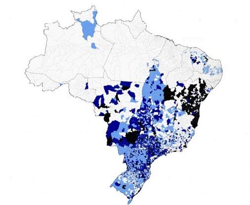 Fonte: Por Trás do Alimento   Reproduzido por: Repórter Brasil