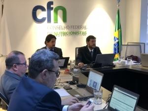 O GT tem como objetivo, atualizar e modernizar a Resolução CFN nº 321/2003